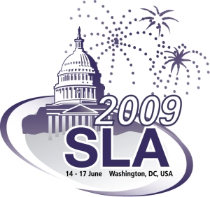 SLA 2009 Conference