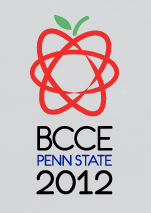 Biennial Conference on Chemical Education Logo